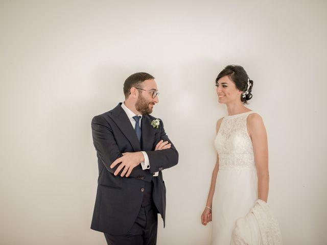 Il matrimonio di Giuseppe e Jlenia a Palo del Colle, Bari 31
