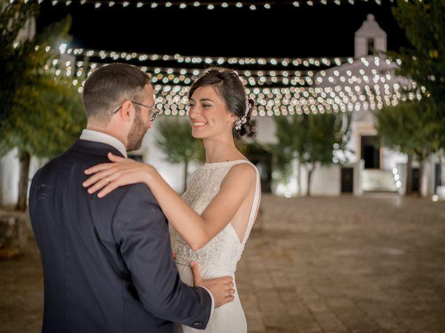 Il matrimonio di Giuseppe e Jlenia a Palo del Colle, Bari 32