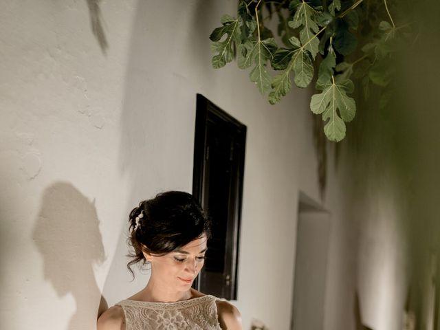 Il matrimonio di Giuseppe e Jlenia a Palo del Colle, Bari 37