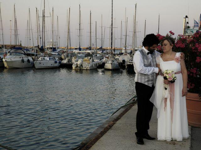 Il matrimonio di Roberto e Donatella a San Benedetto del Tronto, Ascoli Piceno 3