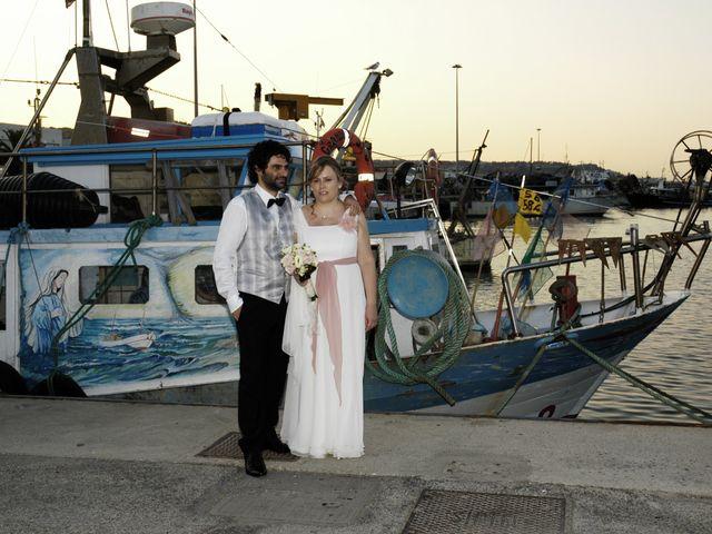 Il matrimonio di Roberto e Donatella a San Benedetto del Tronto, Ascoli Piceno 4