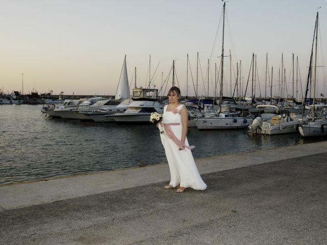 Il matrimonio di Roberto e Donatella a San Benedetto del Tronto, Ascoli Piceno 5