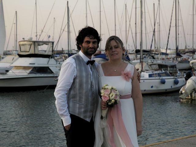 Il matrimonio di Roberto e Donatella a San Benedetto del Tronto, Ascoli Piceno 6
