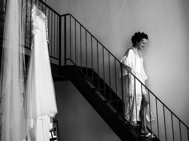 Il matrimonio di Francesca e Claudio a Massa Marittima, Grosseto 6