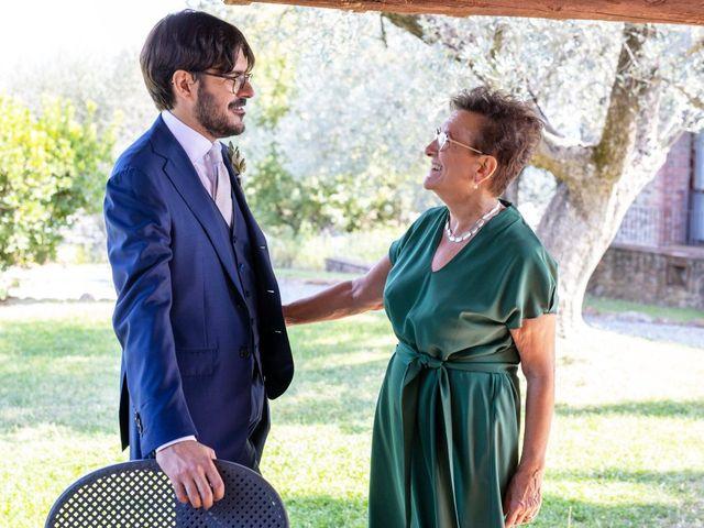Il matrimonio di Francesca e Claudio a Massa Marittima, Grosseto 17