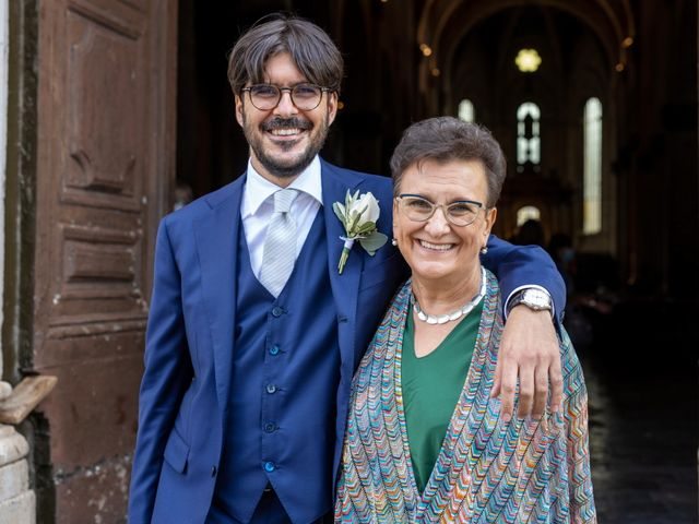 Il matrimonio di Francesca e Claudio a Massa Marittima, Grosseto 22