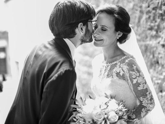 Il matrimonio di Francesca e Claudio a Massa Marittima, Grosseto 42