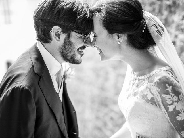 Il matrimonio di Francesca e Claudio a Massa Marittima, Grosseto 47