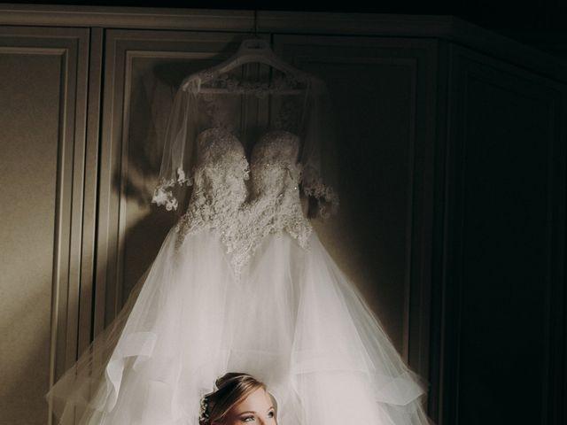 Il matrimonio di Daniele e Joanna a Cisterna di Latina, Latina 1