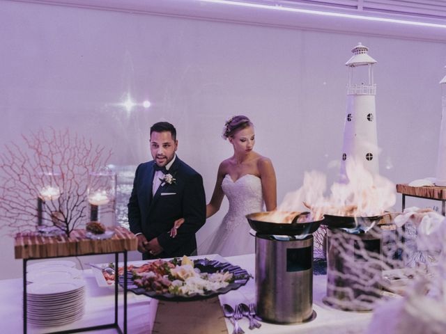 Il matrimonio di Daniele e Joanna a Cisterna di Latina, Latina 5