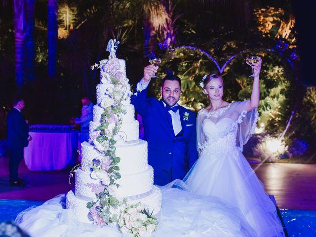 Il matrimonio di Daniele e Joanna a Cisterna di Latina, Latina 6
