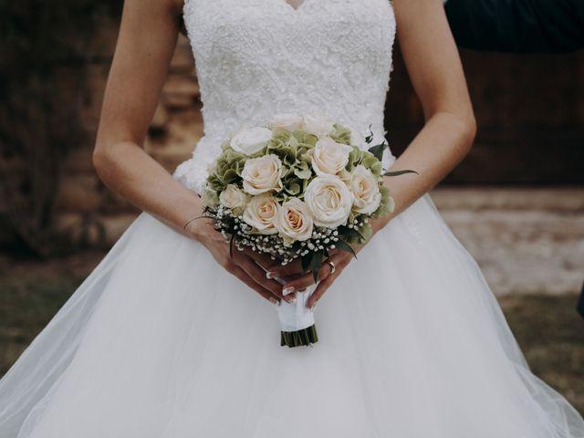 Il matrimonio di Daniele e Joanna a Cisterna di Latina, Latina 10