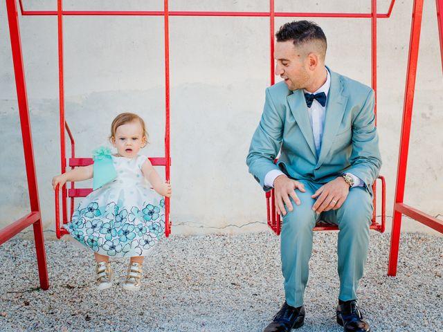 Il matrimonio di Simone e Martina a Montegranaro, Fermo 6