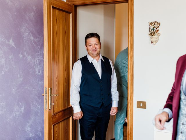 Il matrimonio di Simone e Martina a Montegranaro, Fermo 10