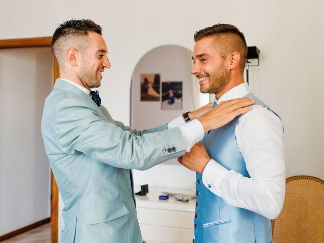 Il matrimonio di Simone e Martina a Montegranaro, Fermo 13