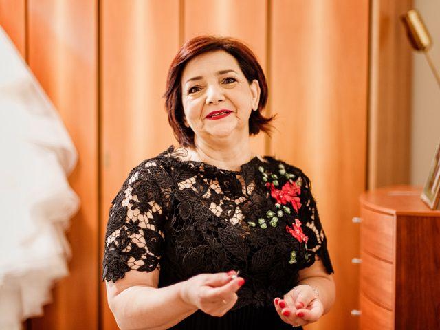 Il matrimonio di Simone e Martina a Montegranaro, Fermo 25