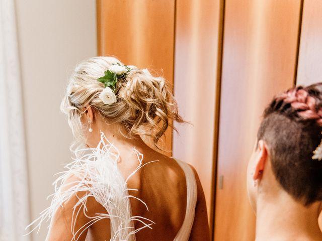Il matrimonio di Simone e Martina a Montegranaro, Fermo 31