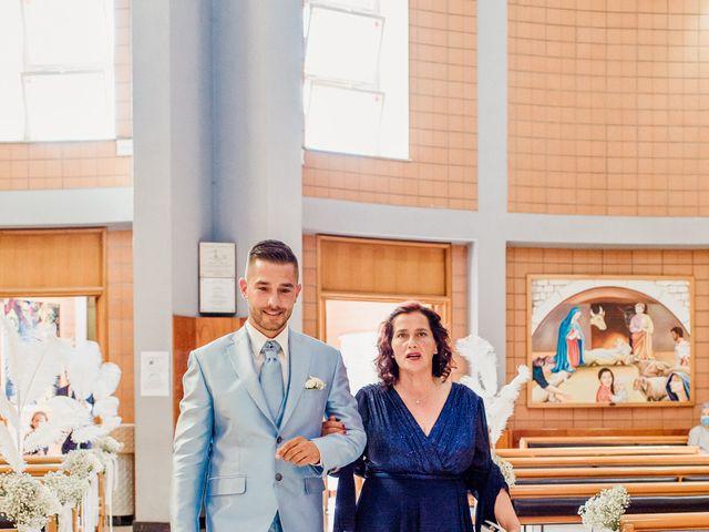Il matrimonio di Simone e Martina a Montegranaro, Fermo 37