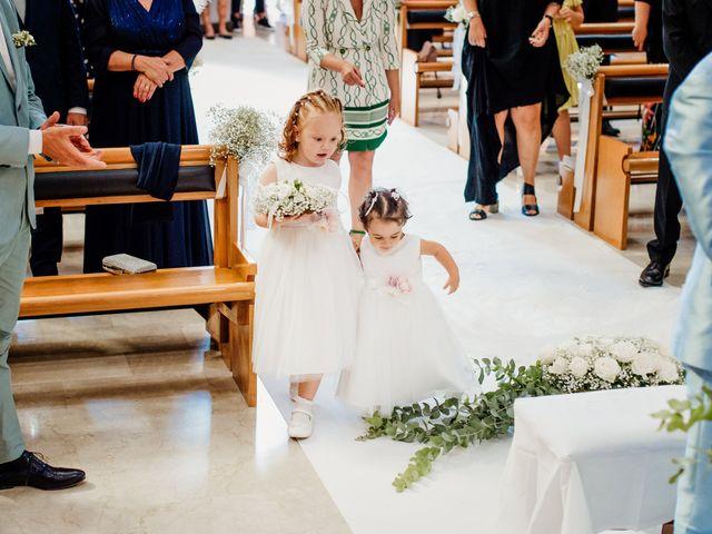 Il matrimonio di Simone e Martina a Montegranaro, Fermo 44