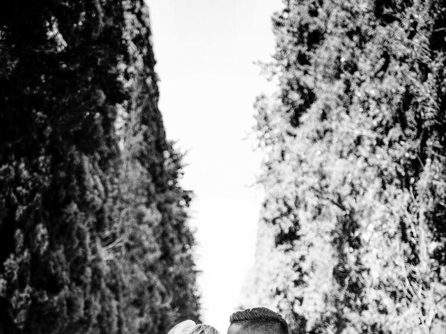 Il matrimonio di Simone e Martina a Montegranaro, Fermo 56
