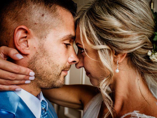 Il matrimonio di Simone e Martina a Montegranaro, Fermo 62