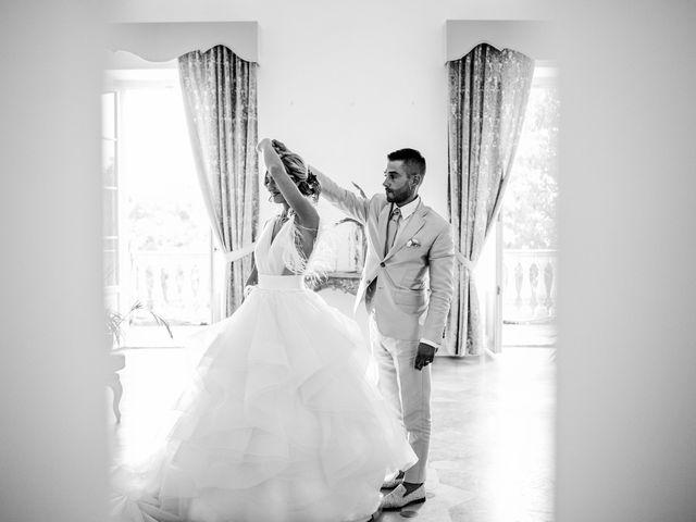 Il matrimonio di Simone e Martina a Montegranaro, Fermo 64