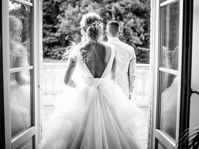 Il matrimonio di Simone e Martina a Montegranaro, Fermo 65