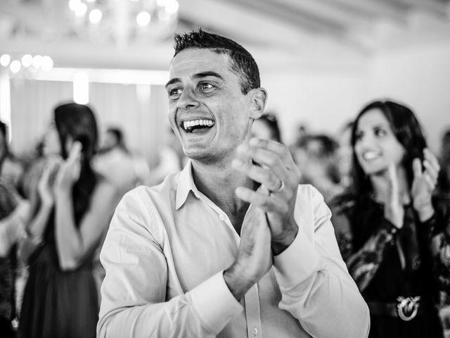 Il matrimonio di Simone e Martina a Montegranaro, Fermo 72