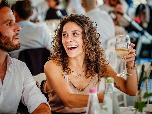 Il matrimonio di Simone e Martina a Montegranaro, Fermo 75