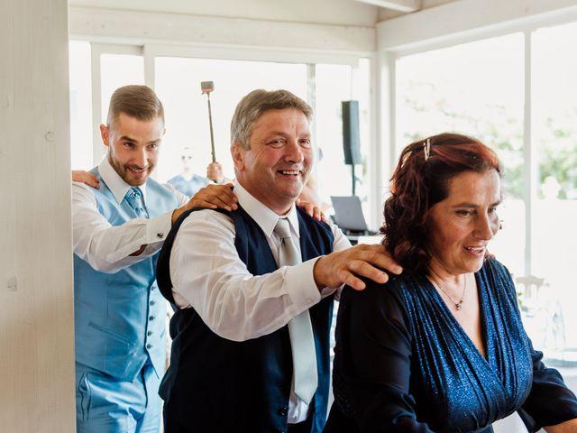 Il matrimonio di Simone e Martina a Montegranaro, Fermo 82