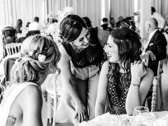 Il matrimonio di Simone e Martina a Montegranaro, Fermo 86