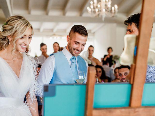 Il matrimonio di Simone e Martina a Montegranaro, Fermo 95