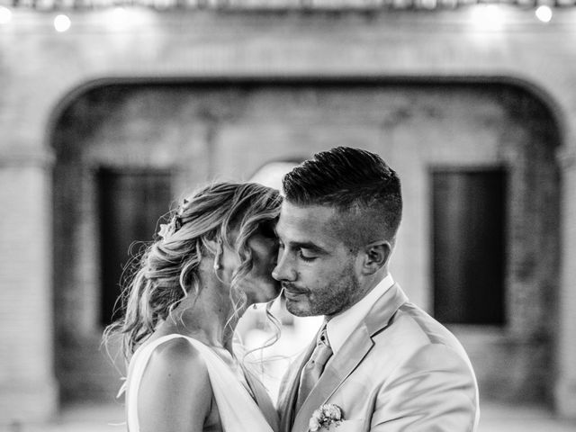 Il matrimonio di Simone e Martina a Montegranaro, Fermo 99