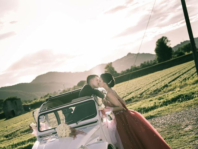 Il matrimonio di Francesco e Sonia a Sarzana, La Spezia 3