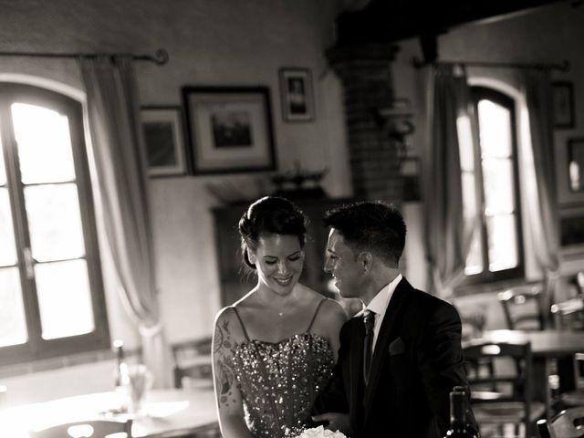 Il matrimonio di Francesco e Sonia a Sarzana, La Spezia 5