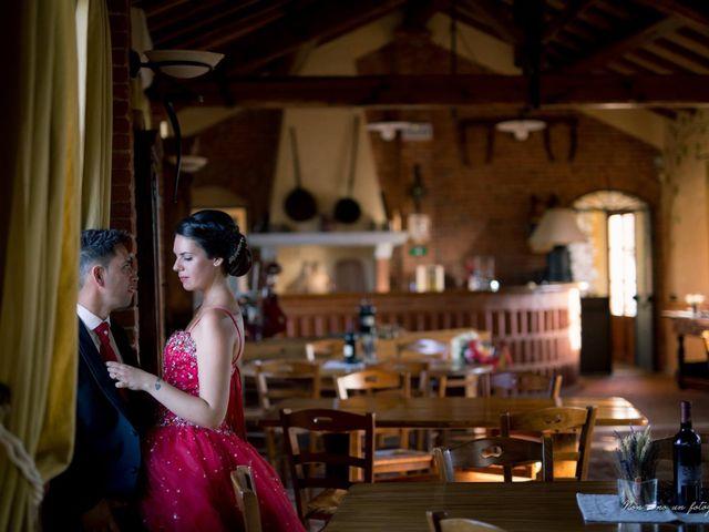 Il matrimonio di Francesco e Sonia a Sarzana, La Spezia 6