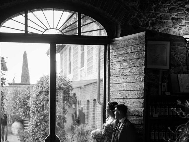 Il matrimonio di Francesco e Sonia a Sarzana, La Spezia 7