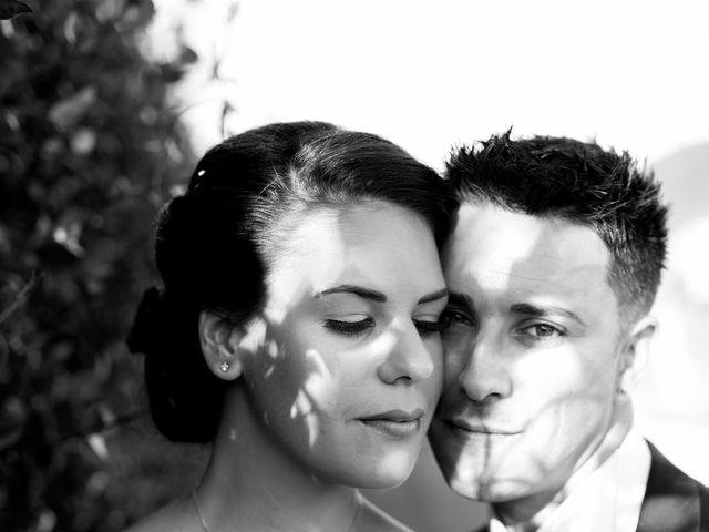 Il matrimonio di Francesco e Sonia a Sarzana, La Spezia 8