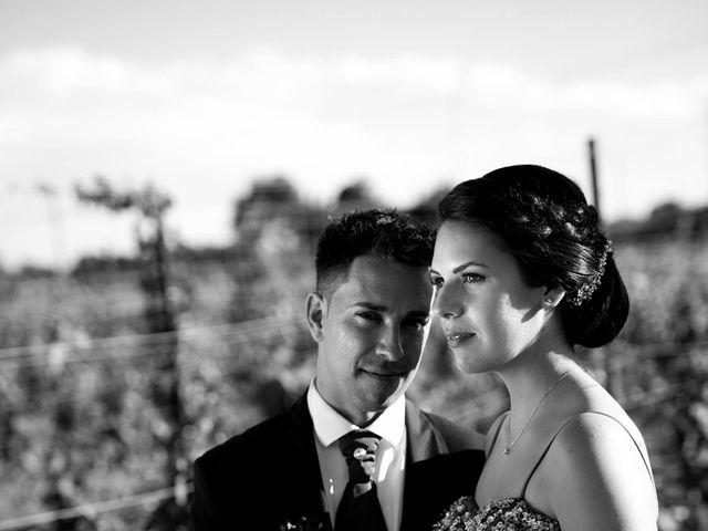 Il matrimonio di Francesco e Sonia a Sarzana, La Spezia 9