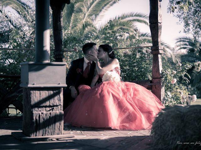 Il matrimonio di Francesco e Sonia a Sarzana, La Spezia 10
