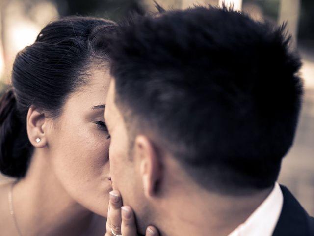 Il matrimonio di Francesco e Sonia a Sarzana, La Spezia 13
