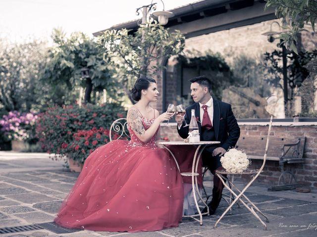 Il matrimonio di Francesco e Sonia a Sarzana, La Spezia 14