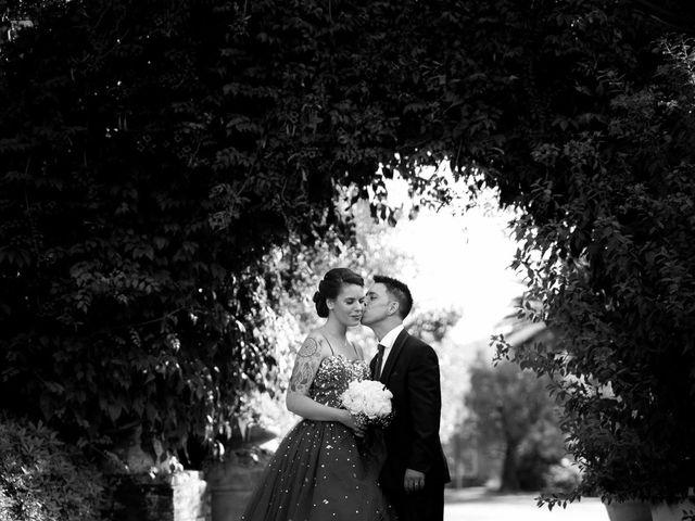 Il matrimonio di Francesco e Sonia a Sarzana, La Spezia 15
