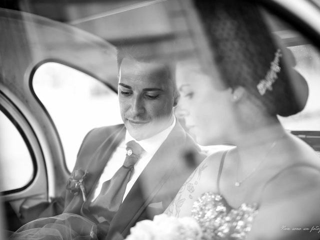 Il matrimonio di Francesco e Sonia a Sarzana, La Spezia 16