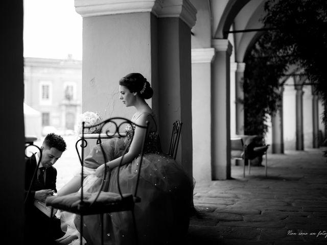 Il matrimonio di Francesco e Sonia a Sarzana, La Spezia 17
