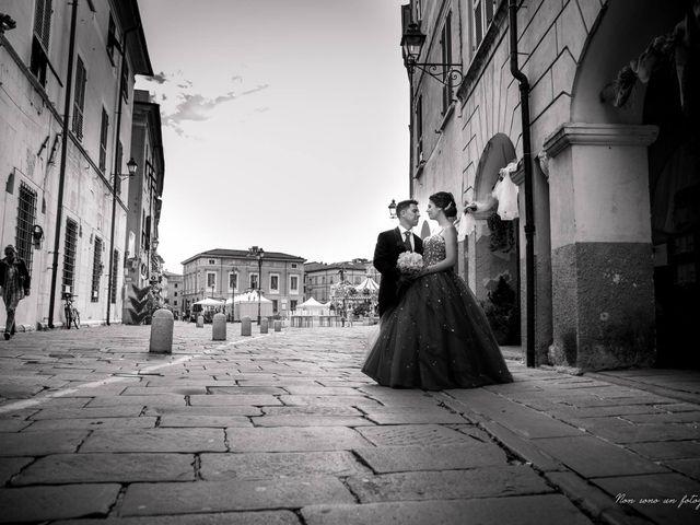 Il matrimonio di Francesco e Sonia a Sarzana, La Spezia 18