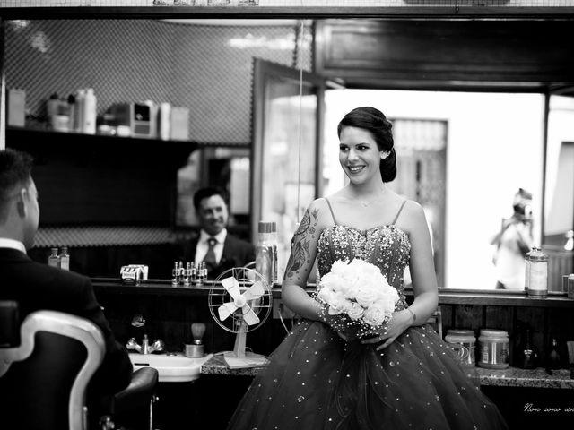 Il matrimonio di Francesco e Sonia a Sarzana, La Spezia 19