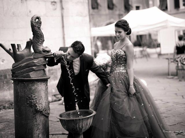 Il matrimonio di Francesco e Sonia a Sarzana, La Spezia 20