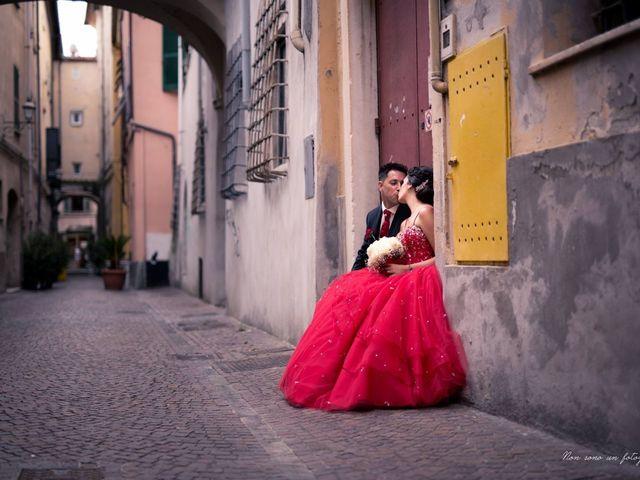 Il matrimonio di Francesco e Sonia a Sarzana, La Spezia 21