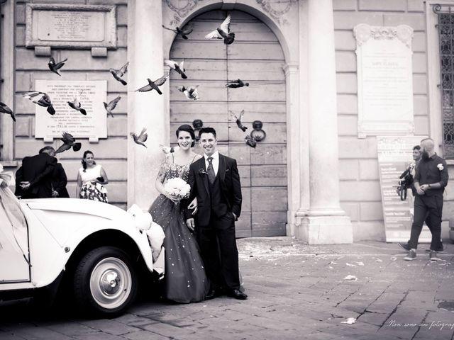 Il matrimonio di Francesco e Sonia a Sarzana, La Spezia 22